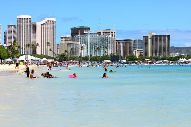 Which are the best vacation packages in Hawaii?
