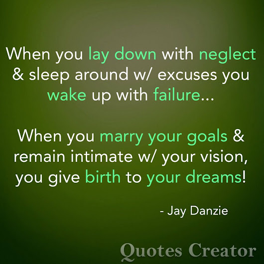 "Jay Danzie (author) on Twitter: ""My new mantra! ""MARRY SUCCESS""! @jdanzie #successinprogress #highfrequencyliving #yoursmileisyourlogo #marrysuccess """