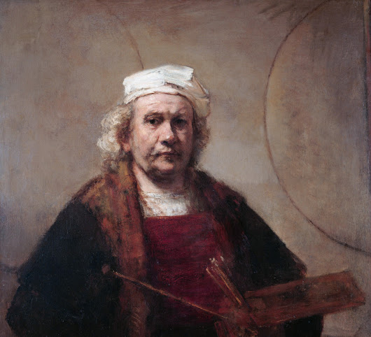 Rembrandt Tour - The biography of Rembrandt van Rijn