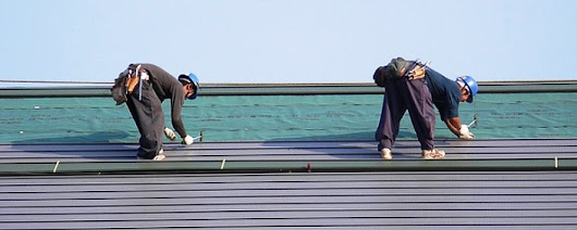 Commercial Roofing | JC Roofing