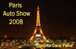 2008 Paris Motor Show