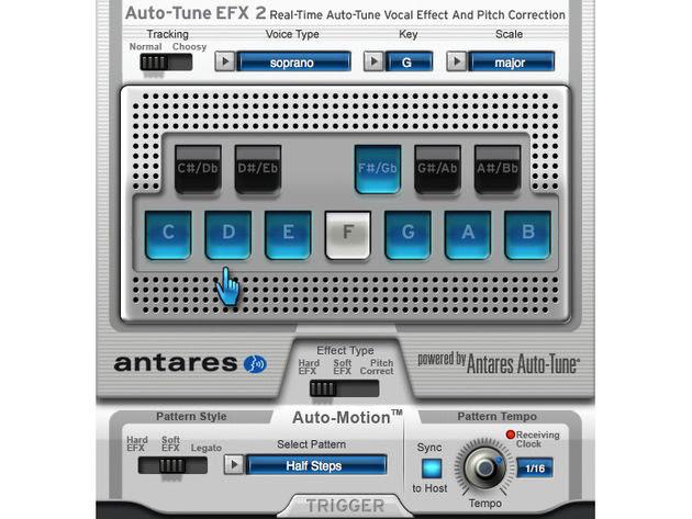 Antares Auto Tune Efx 3 Crack Windows