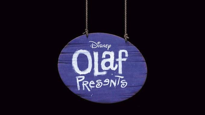 Disney+ presenta la nueva serie de cortos 'Olaf Presents'