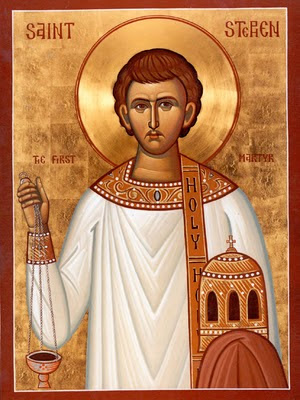 ST STEPHEN the Martyr
