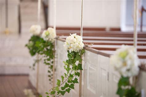 Weddings at First Baptist Church   Wedding Flowers by Lisa