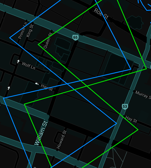 Harmony in the City – Ingress Sitreps