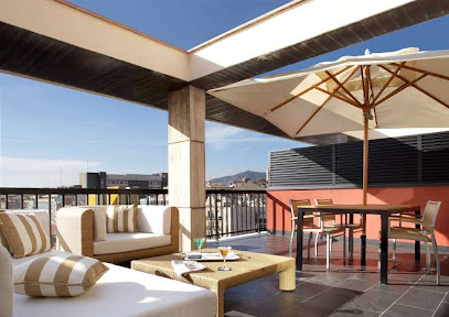 U232 Hotel Barcelona