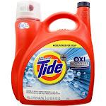 Tide Ultra Concentrated Detergent - 150 fl oz