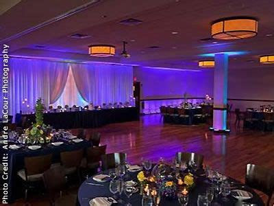 Pinstripes South Barrington Northwest Chicago Banquets