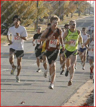Arlington Winter Run