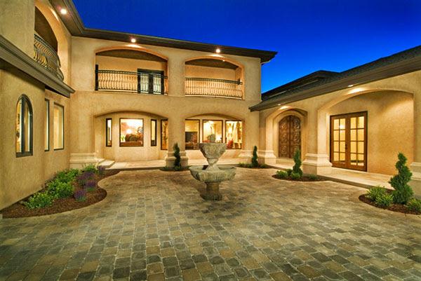 Luxury Houses   InteriorHolic.