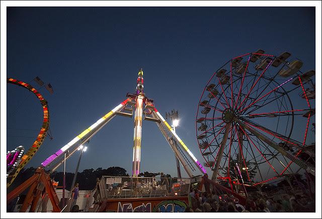 Webster Groves Carnival 3