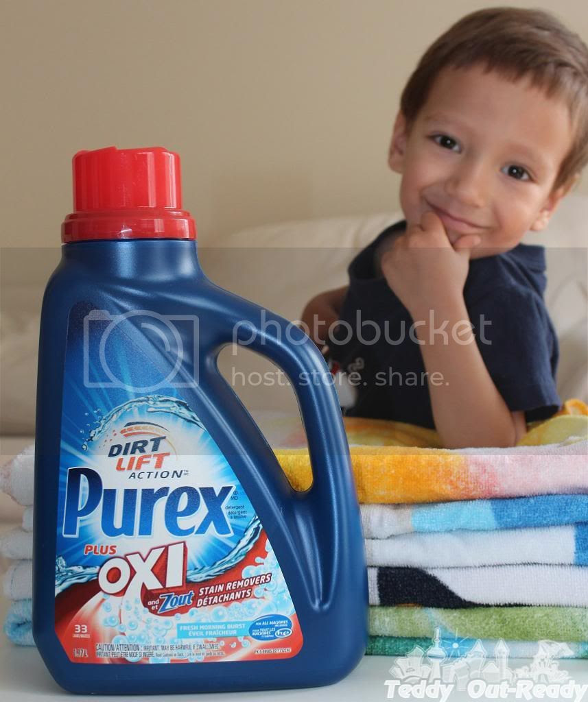photo Purex plus Oxi