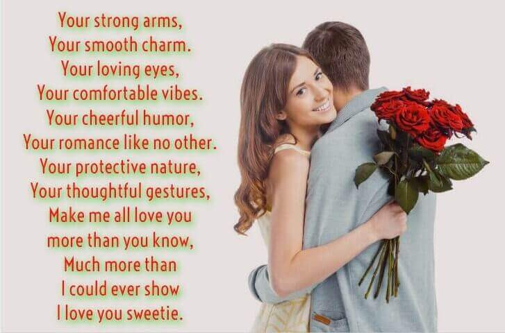 Beautiful Show Me Some Love Poems - good quotes