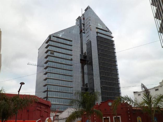 Resultado de imagen para Torres Gemelas + santiago del estero