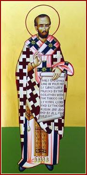SAN JUAN CRISÓSTOMO, Obispo, Confesor y Doctor de la Iglesia