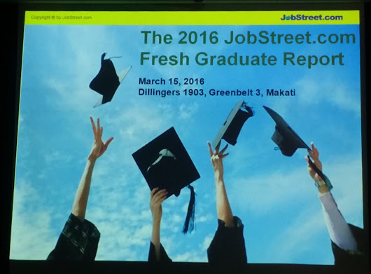 Dear fresh college graduates, your work attitude matters more to employers