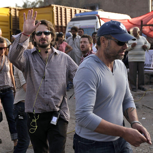 Tequila, Painted Pearls, and Prada — How the CIA Helped Produce 'Zero Dark Thirty' | VICE News