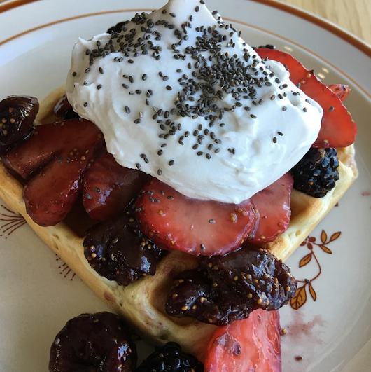 Vegan Breakfast in Honolulu and the Surrounding Area