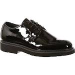 Men's Rocky High Gloss Dress Leather Oxford 510-8