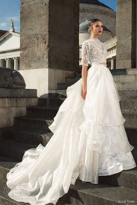 Top 100 Wedding Dresses 2019 from TOP Designers ? Page 7