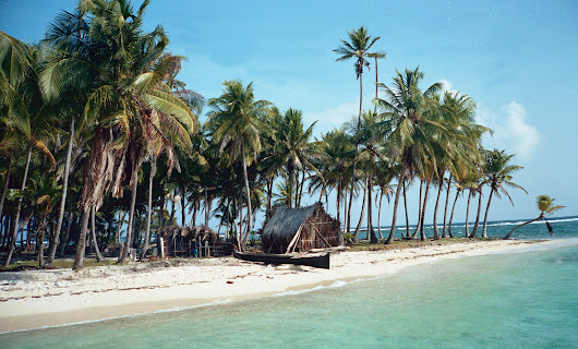 Four Days Sailing the San Blas Islands. - Holiday From Where
