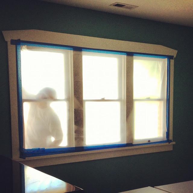 Goodbye, 100-year-old windows