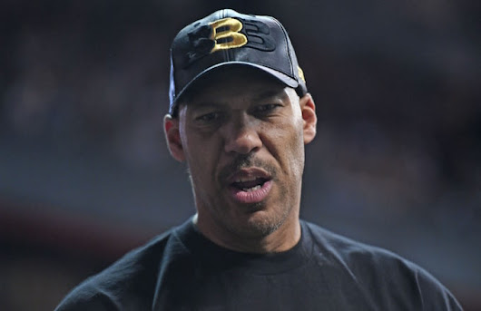 Referee Company Severs Ties With Adidas After LaVar Ball Gets Official Tossed From Game