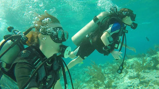 5 Best Scuba Sites in Cebu, Philippines - Chelms Fordbees