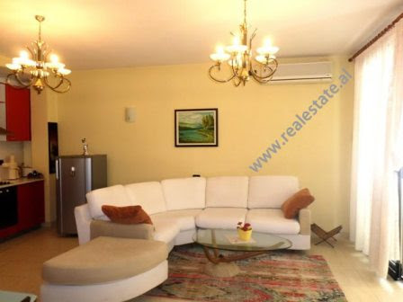 Two bedroom apartment for rent close to the city center in Tirana, Albania (TRR-717-68K) -  Albania Real Estate - Real Estate in Albania