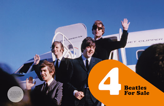 The Complete Beatles Songs – The Stories Behind Every Track Written by The Fab Four
