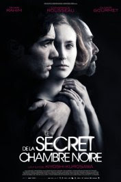 background picture for movie Le Secret de la chambre noire