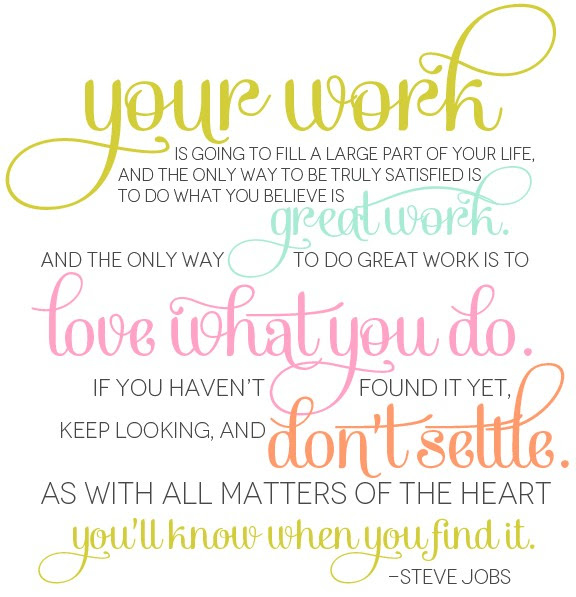 Quotes About Your Workplace 51 Quotes
