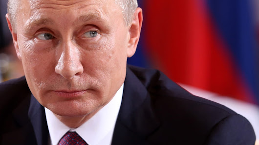 This Is Why Putin Is Targeting Three DHS Agents