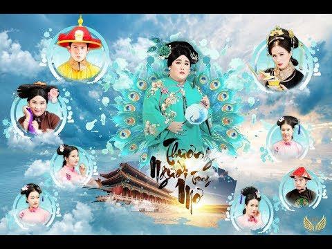Phim Ca Nhạc THƯƠNG NGƯỜI TRONG MƠ Tập 2    Cô Ú - Xuân Hùng - Thùy Trang - Hoài Tân
