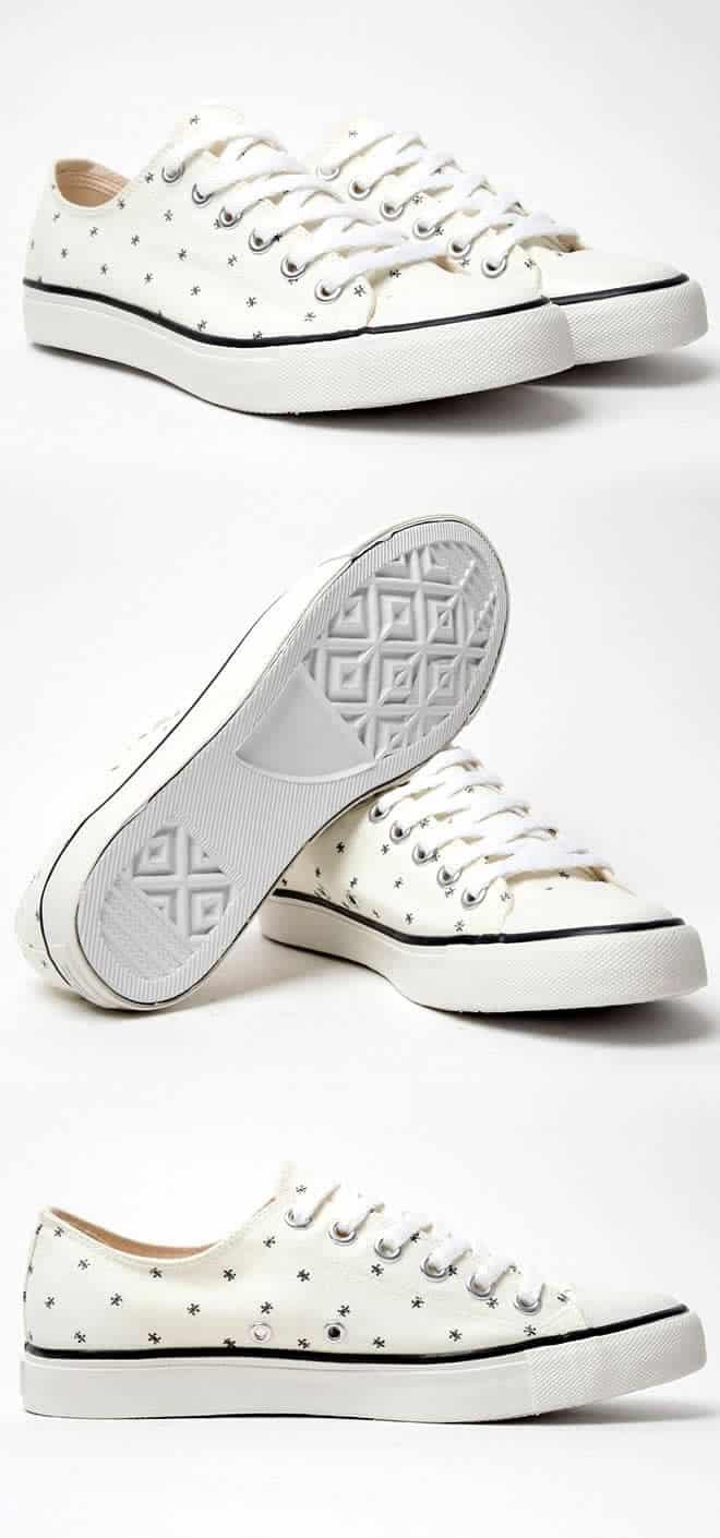 Undercover Low Top Sneakers