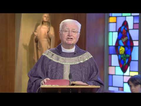 WHAT CHILDREN CAN TEACH US: FATHER BRIAN FLATLEY