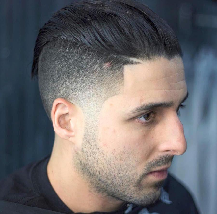 Inspiration 49+ Mens Hairstyle Uppercut