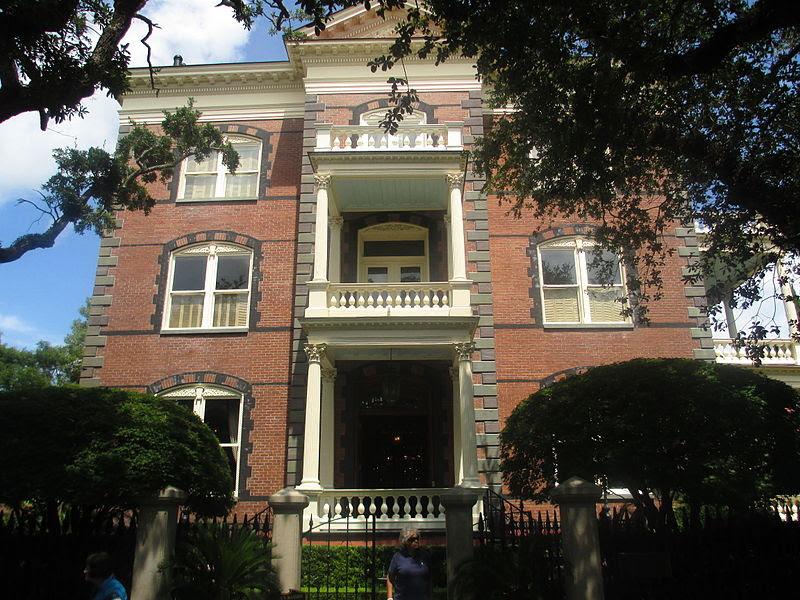 File:The Calhoun Mansion, Charleston, SC IMG 4648.JPG