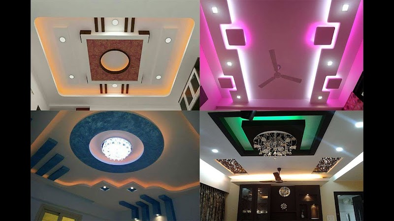 Get Inspired For Living Room Bedroom Ceiling Design pictures
