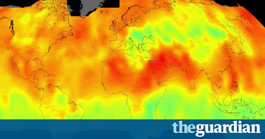 Why the attack on 'foreign-funded' environment groups stinks of hypocrisy | Graham Readfearn | Environment | The Guardian