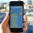 Google Maps for iPhone is here: how data and design beat Apple