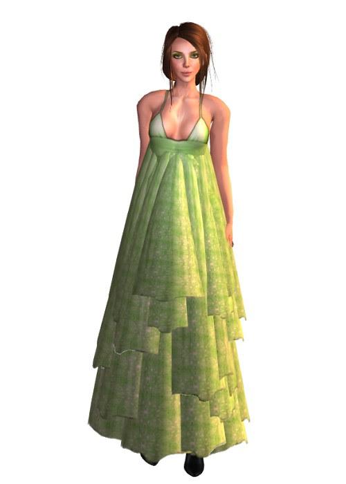 Hunt Gift Dress