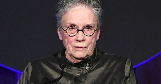 Annie Proulx National Book Award Speech
