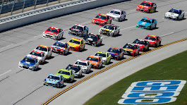 NASCAR at Talladega 2018: Odds, fantasy advice, prediction, sleepers, drivers to watch | NASCAR | Sporting News