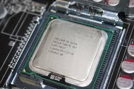 Cara Kerja Processor - why