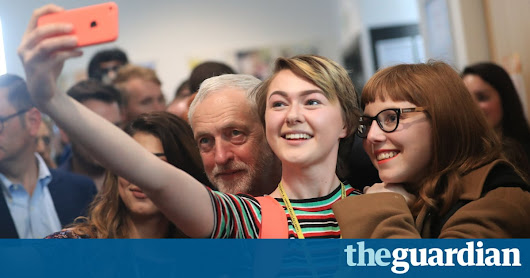 How social media saved socialism | Media | The Guardian