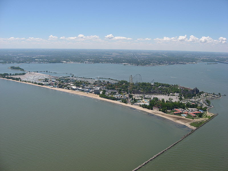 File:Cedar Point from the air.jpg