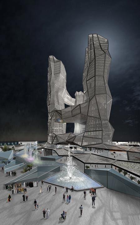 Alpha Project by Xavier Vilalta Studio