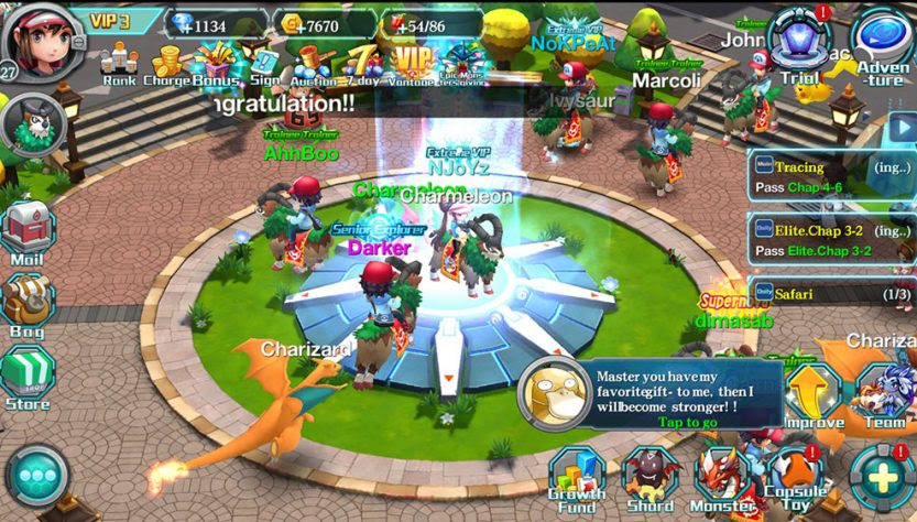 Pokemon Games Download For Android  priorityholdings